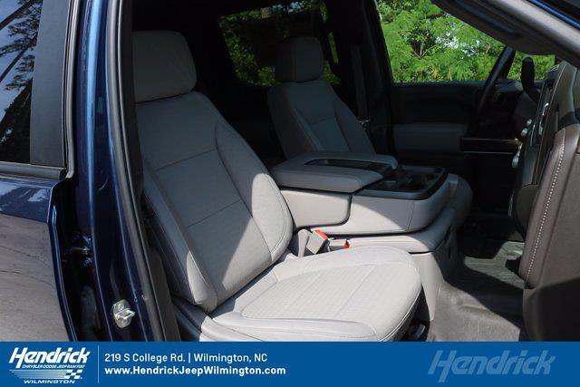 2019 Chevrolet Silverado 1500 Crew Cab 4x4, Pickup #L52378B - photo 30