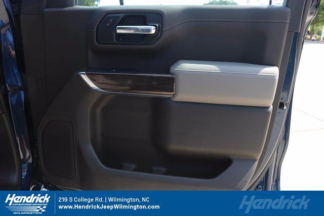 2019 Chevrolet Silverado 1500 Crew Cab 4x4, Pickup #L52378B - photo 34