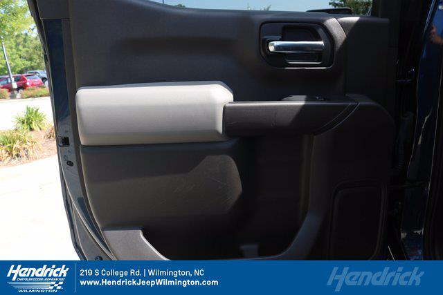 2019 Chevrolet Silverado 1500 Crew Cab 4x4, Pickup #L52378B - photo 36