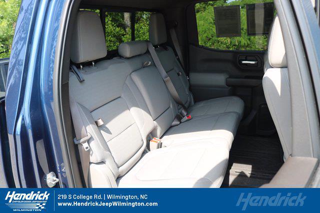 2019 Chevrolet Silverado 1500 Crew Cab 4x4, Pickup #L52378B - photo 39