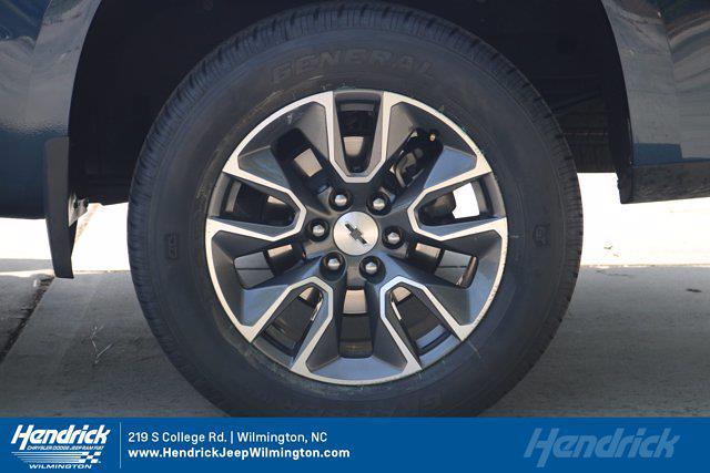 2019 Chevrolet Silverado 1500 Crew Cab 4x4, Pickup #L52378B - photo 43