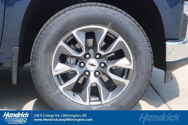 2019 Chevrolet Silverado 1500 Crew Cab 4x4, Pickup #L52378B - photo 44