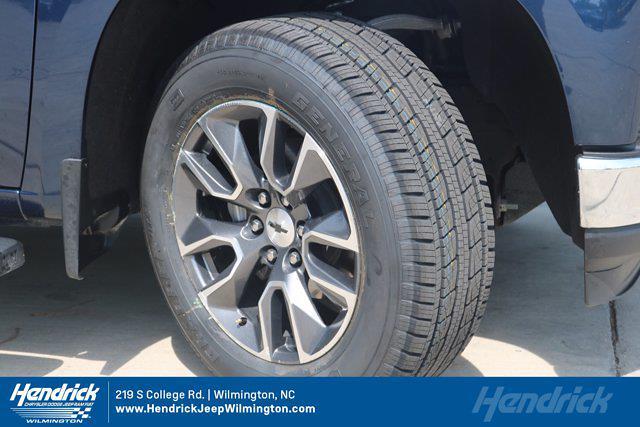 2019 Chevrolet Silverado 1500 Crew Cab 4x4, Pickup #L52378B - photo 45