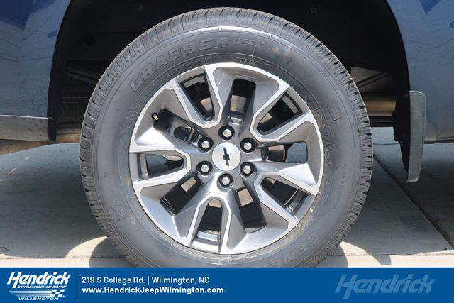 2019 Chevrolet Silverado 1500 Crew Cab 4x4, Pickup #L52378B - photo 46