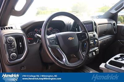2019 Chevrolet Silverado 1500 Crew Cab 4x4, Pickup #L52378B - photo 27