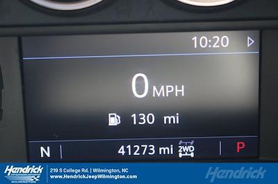 2019 Chevrolet Silverado 1500 Crew Cab 4x4, Pickup #L52378B - photo 10