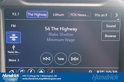 2019 Chevrolet Silverado 1500 Crew Cab 4x4, Pickup #L52378B - photo 16