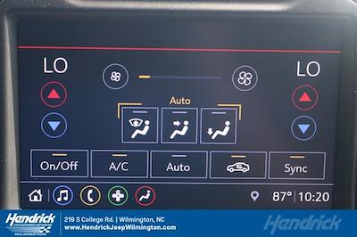 2019 Chevrolet Silverado 1500 Crew Cab 4x4, Pickup #L52378B - photo 20