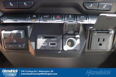 2019 Chevrolet Silverado 1500 Crew Cab 4x4, Pickup #L52378B - photo 26