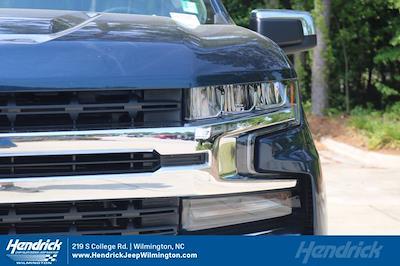 2019 Chevrolet Silverado 1500 Crew Cab 4x4, Pickup #L52378B - photo 17