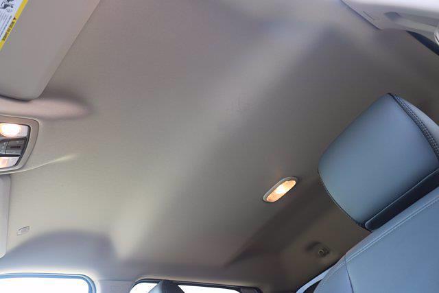 2020 Ram 5500 Crew Cab DRW 4x4,  PJ's Truck Bodies Stake Bed #CL53400 - photo 15
