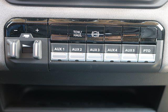 2020 Ram 5500 Crew Cab DRW 4x4, Cab Chassis #L53400 - photo 29