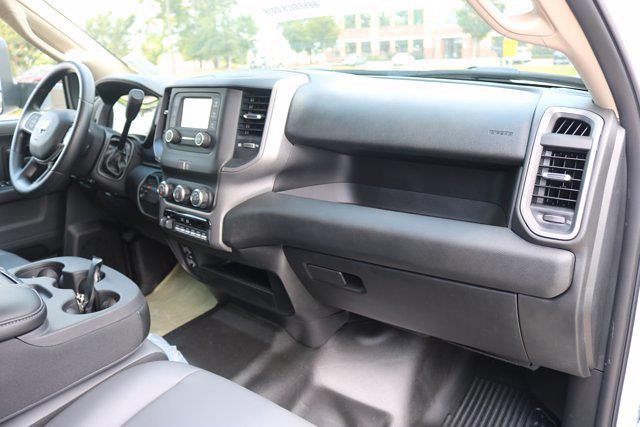 2020 Ram 5500 Crew Cab DRW 4x4,  PJ's Truck Bodies Stake Bed #CL53400 - photo 31