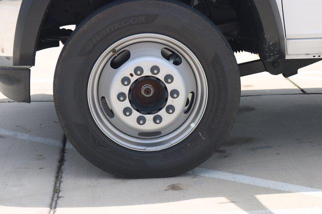 2020 Ram 5500 Crew Cab DRW 4x4,  PJ's Truck Bodies Stake Bed #CL53400 - photo 40