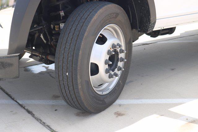 2020 Ram 5500 Crew Cab DRW 4x4,  PJ's Truck Bodies Stake Bed #CL53400 - photo 41