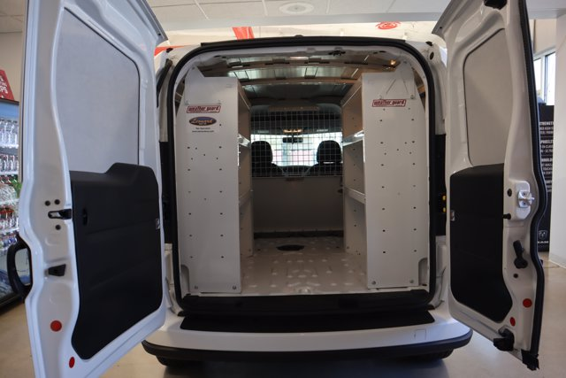 2020 Ram ProMaster City FWD, Weather Guard Upfitted Cargo Van #L68521 - photo 1