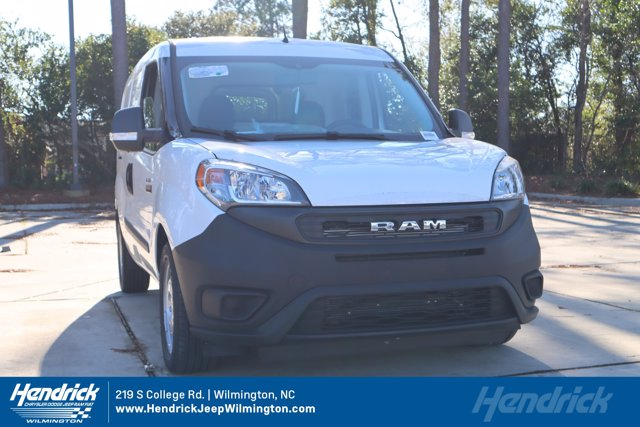 2020 Ram ProMaster City FWD, Empty Cargo Van #L74481 - photo 1