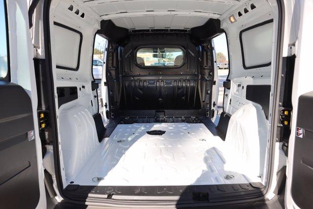 2020 Ram ProMaster City FWD, Empty Cargo Van #L74481 - photo 2