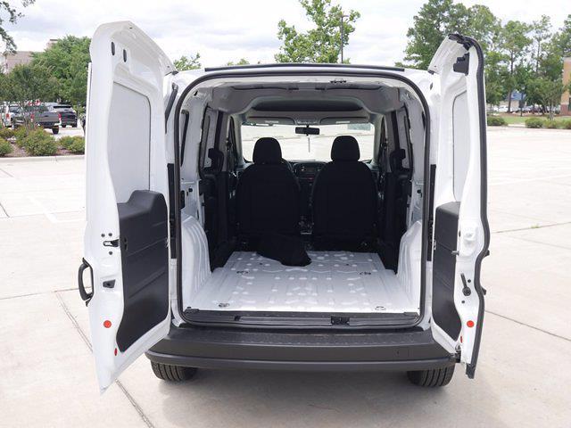 2021 Ram ProMaster City FWD, Empty Cargo Van #M05332 - photo 1