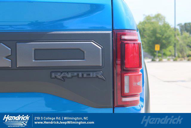 2019 Ford F-150 SuperCrew Cab 4x4, Pickup #M05660A - photo 19