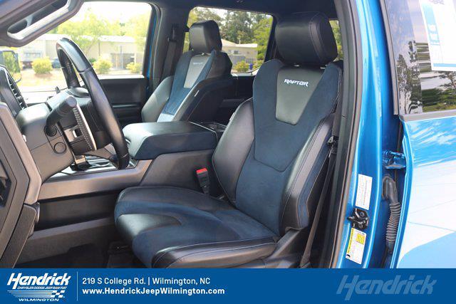 2019 Ford F-150 SuperCrew Cab 4x4, Pickup #M05660A - photo 23