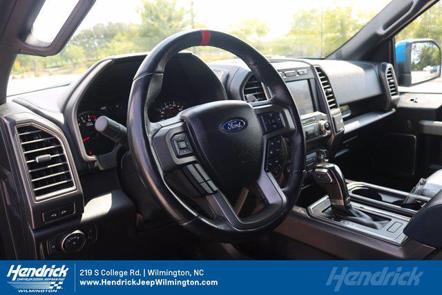2019 Ford F-150 SuperCrew Cab 4x4, Pickup #M05660A - photo 27