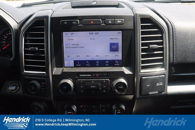 2019 Ford F-150 SuperCrew Cab 4x4, Pickup #M05660A - photo 12