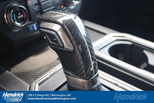 2019 Ford F-150 SuperCrew Cab 4x4, Pickup #M05660A - photo 36