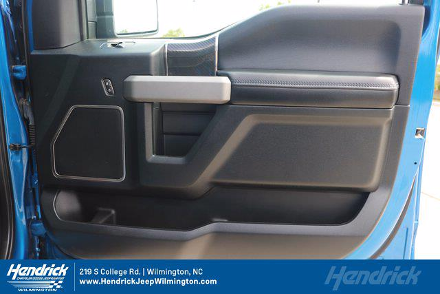 2019 Ford F-150 SuperCrew Cab 4x4, Pickup #M05660A - photo 41