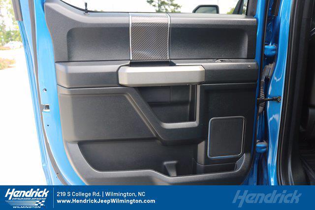 2019 Ford F-150 SuperCrew Cab 4x4, Pickup #M05660A - photo 42