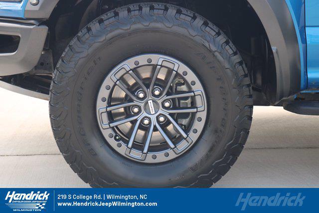 2019 Ford F-150 SuperCrew Cab 4x4, Pickup #M05660A - photo 47