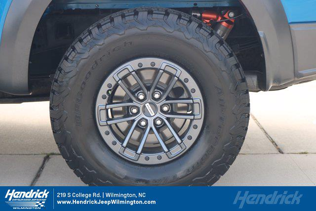 2019 Ford F-150 SuperCrew Cab 4x4, Pickup #M05660A - photo 48