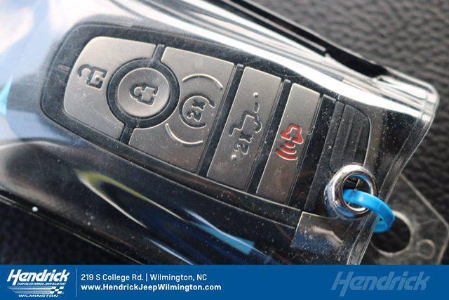 2019 Ford F-150 SuperCrew Cab 4x4, Pickup #M05660A - photo 52