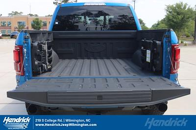 2019 Ford F-150 SuperCrew Cab 4x4, Pickup #M05660A - photo 46