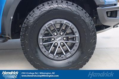 2019 Ford F-150 SuperCrew Cab 4x4, Pickup #M05660A - photo 49