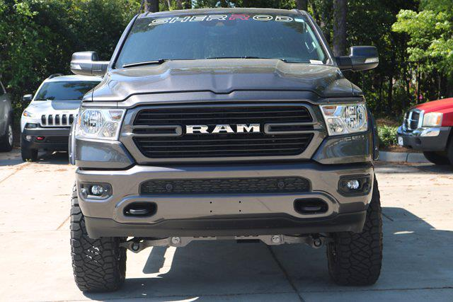 2021 Ram 1500 Crew Cab 4x4, Pickup #M12339 - photo 4