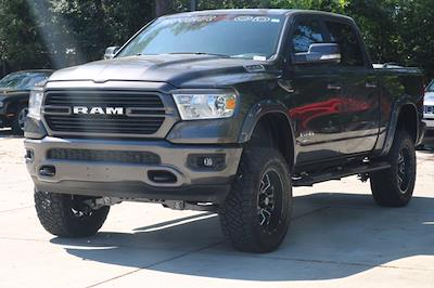 2021 Ram 1500 Crew Cab 4x4, Pickup #M12339 - photo 3