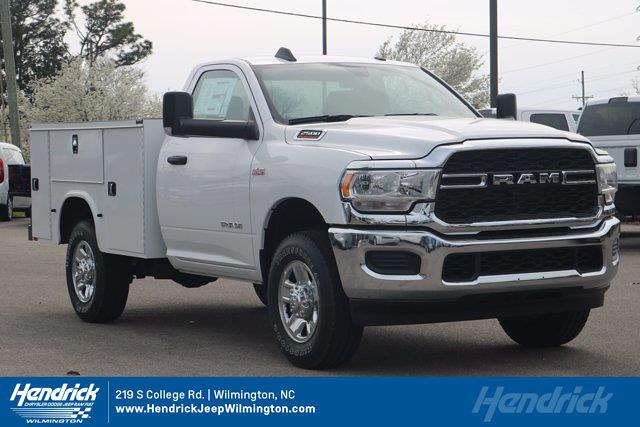 2021 Ram 2500 Regular Cab 4x4, Knapheide Service Body #M15696 - photo 1