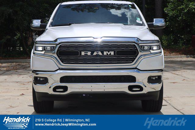 2020 Ram 1500 Crew Cab 4x4, Pickup #M26348A - photo 3