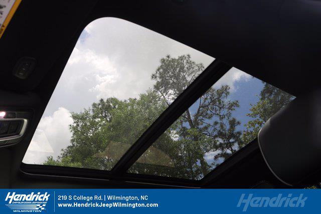 2020 Ram 1500 Crew Cab 4x4, Pickup #M26348A - photo 12
