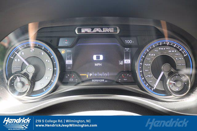 2020 Ram 1500 Crew Cab 4x4, Pickup #M26348A - photo 20