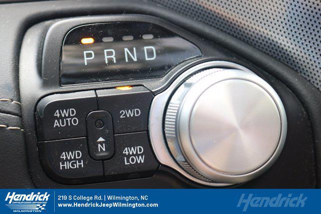 2020 Ram 1500 Crew Cab 4x4, Pickup #M26348A - photo 33