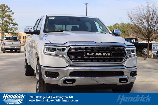 2021 Ram 1500 Crew Cab 4x4, Pickup #M26349 - photo 1