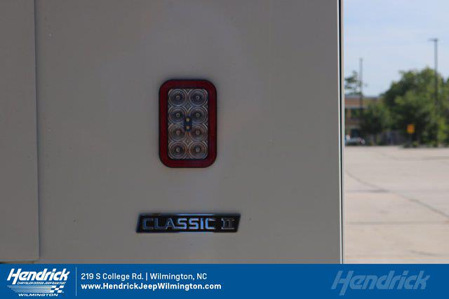 2019 Ford F-550 Regular Cab DRW 4x4, Service Body #M26645A - photo 11