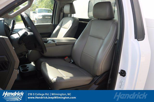 2019 Ford F-550 Regular Cab DRW 4x4, Service Body #M26645A - photo 13