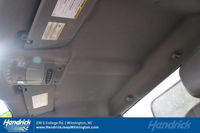 2019 Ford F-550 Regular Cab DRW 4x4, Service Body #M26645A - photo 16