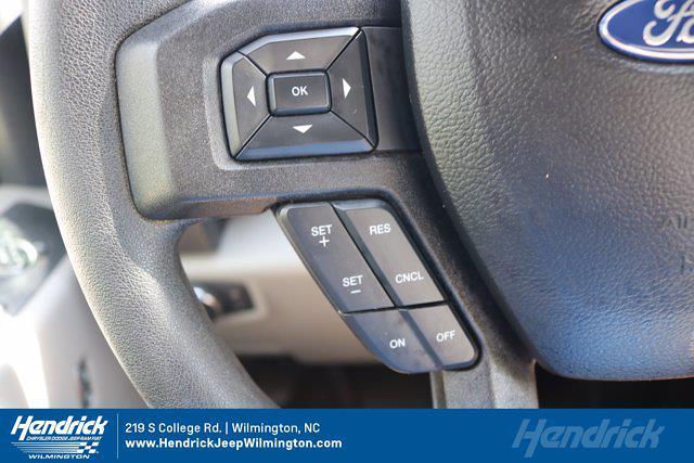2019 Ford F-550 Regular Cab DRW 4x4, Service Body #M26645A - photo 18