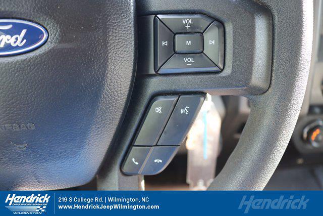 2019 Ford F-550 Regular Cab DRW 4x4, Service Body #M26645A - photo 19