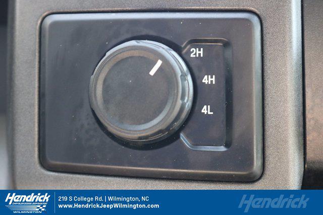 2019 Ford F-550 Regular Cab DRW 4x4, Service Body #M26645A - photo 30