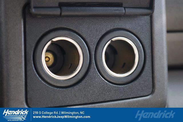 2019 Ford F-550 Regular Cab DRW 4x4, Service Body #M26645A - photo 31